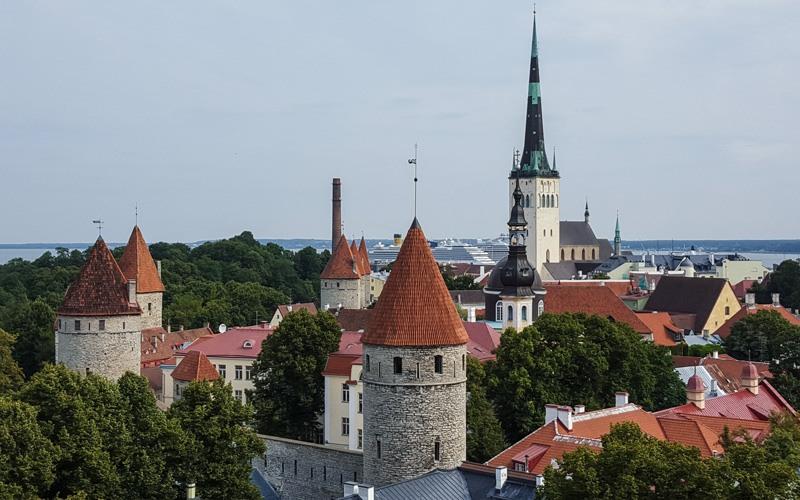 Curiosità-su-Tallinn-Chiesa-di-Sant'Olav