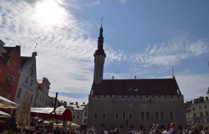 Curiosità-su-Tallinn-Municipio-di-Tallin