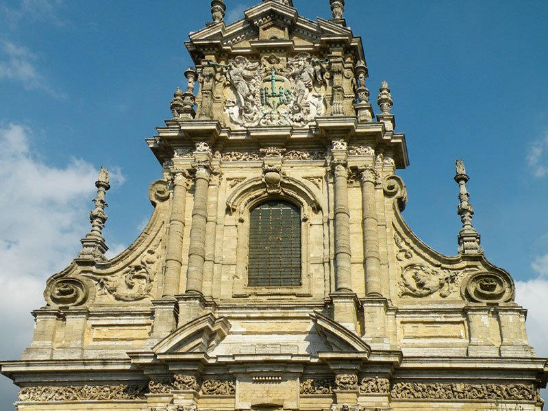 Copertina Chiesa di San Michele