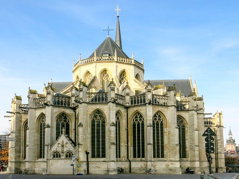 Copertina Chiesa di San Pietro