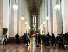 Copertina Frauenkirche