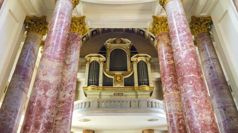 Monaco - L'Altes Rathaus, il Vecchio Municipio