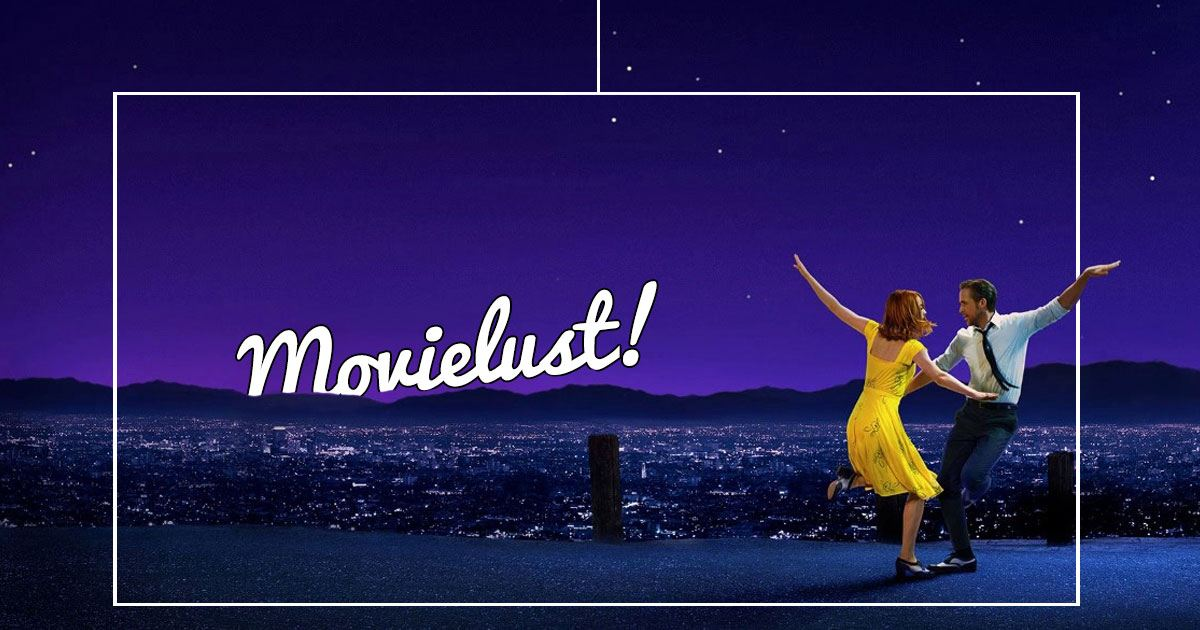 Movielust! Sui luoghi di La La Land: la città delle stelle (parte 1)