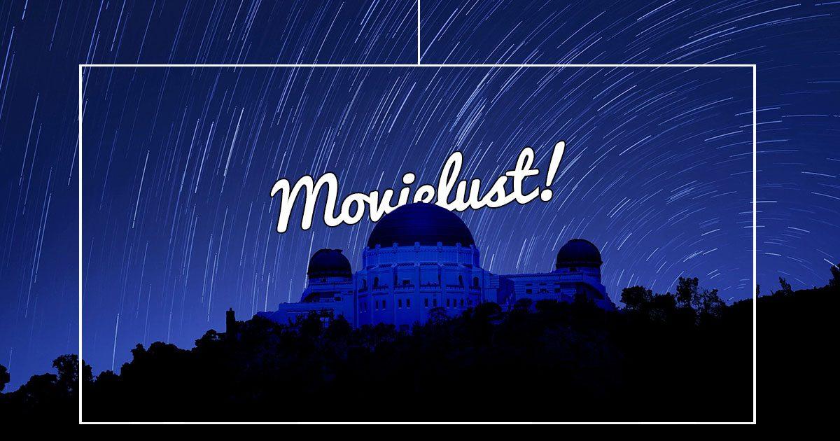 Movielust! Sui luoghi di La La Land: la città delle stelle (parte 2)