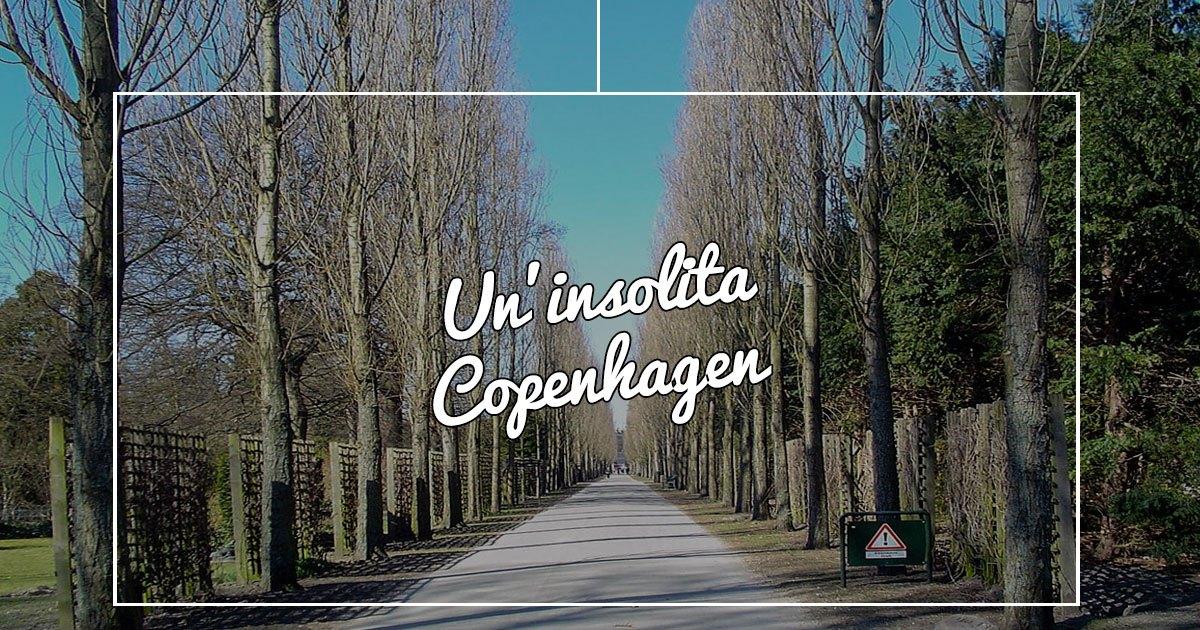 Assistens Kirkegård: il cimitero che non ti aspetti