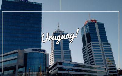 L'Uruguay: una terra lontana e stupenda