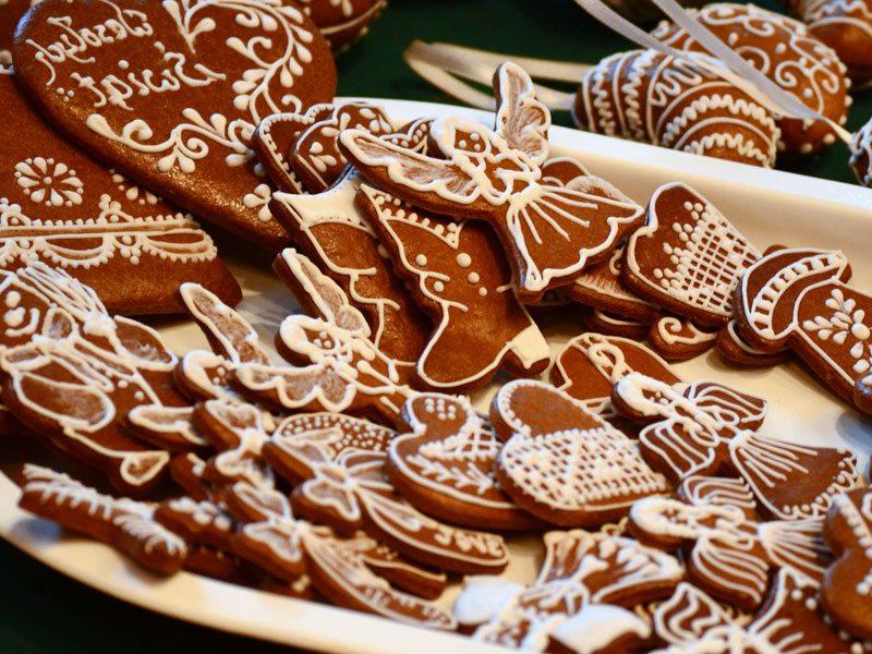 Lebkuchen : dolcetti tipici di Norimberga