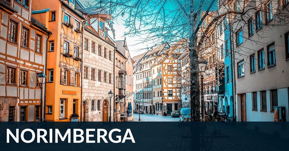 Visitare Norimberga in 3 giorni