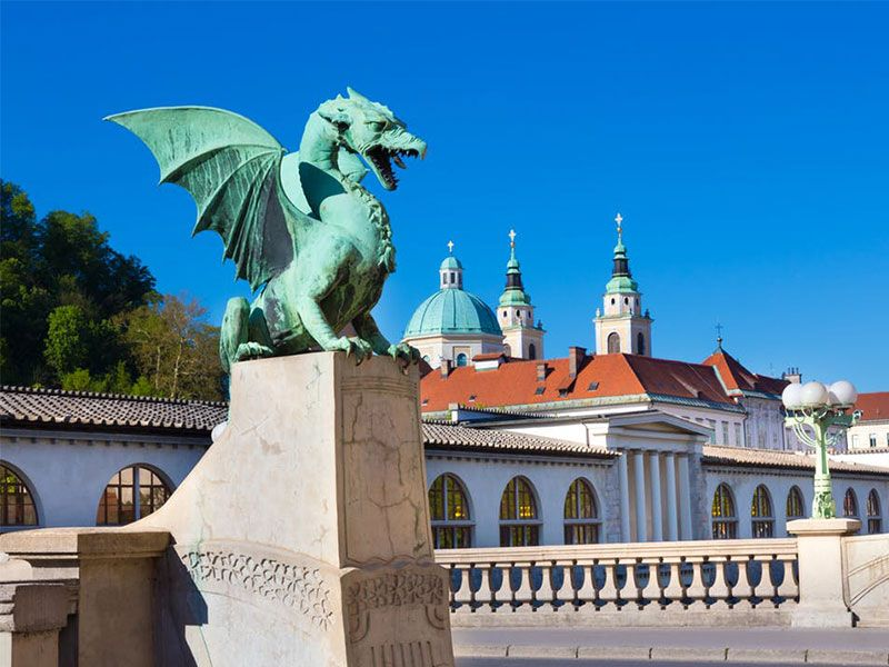 Copertina Ponte dei draghi