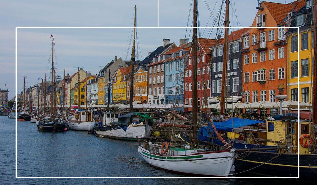 Sfuggo dal caldo per rifugiarmi a Copenhagen! 2° Parte