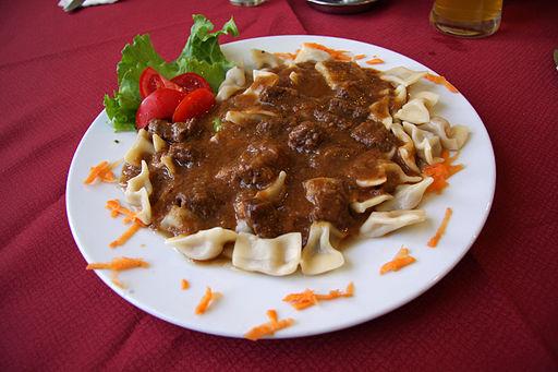 Cosa mangiare a Ljubjana: Gli Zlikrofi