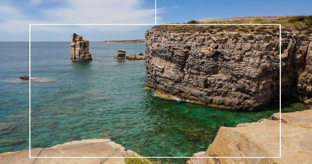 L'isola nell'isola: San Pietro