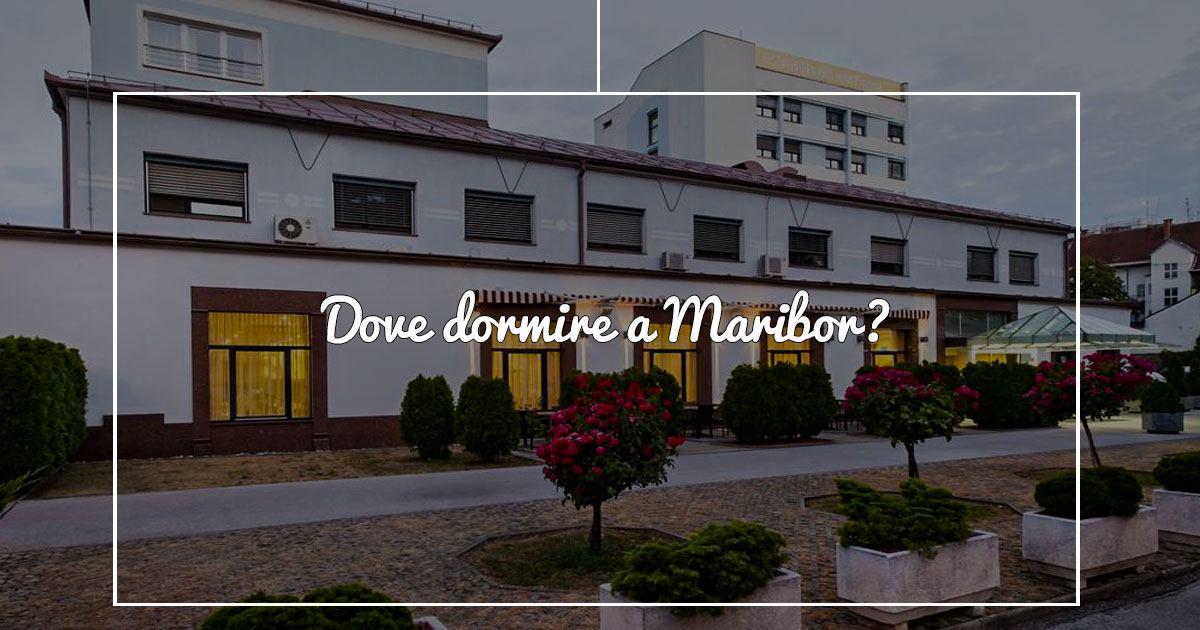 Dove dormire a Maribor? Hotel Piramida