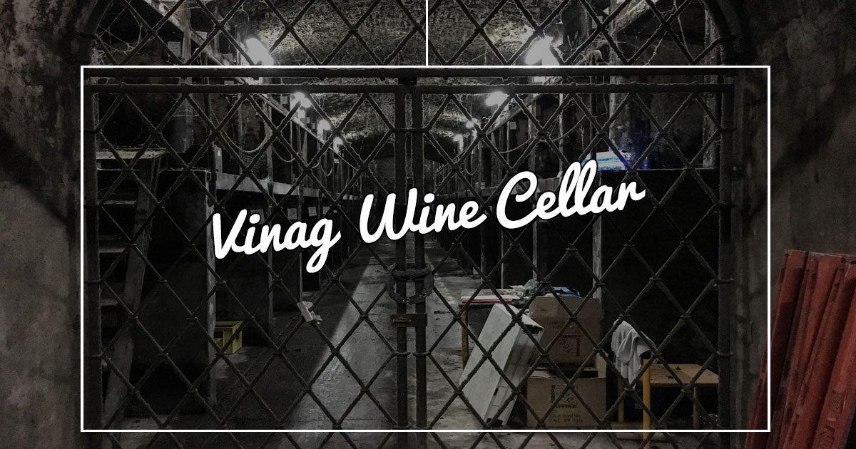 Il vino a Maribor: visita alle Vinag Wine Cellar