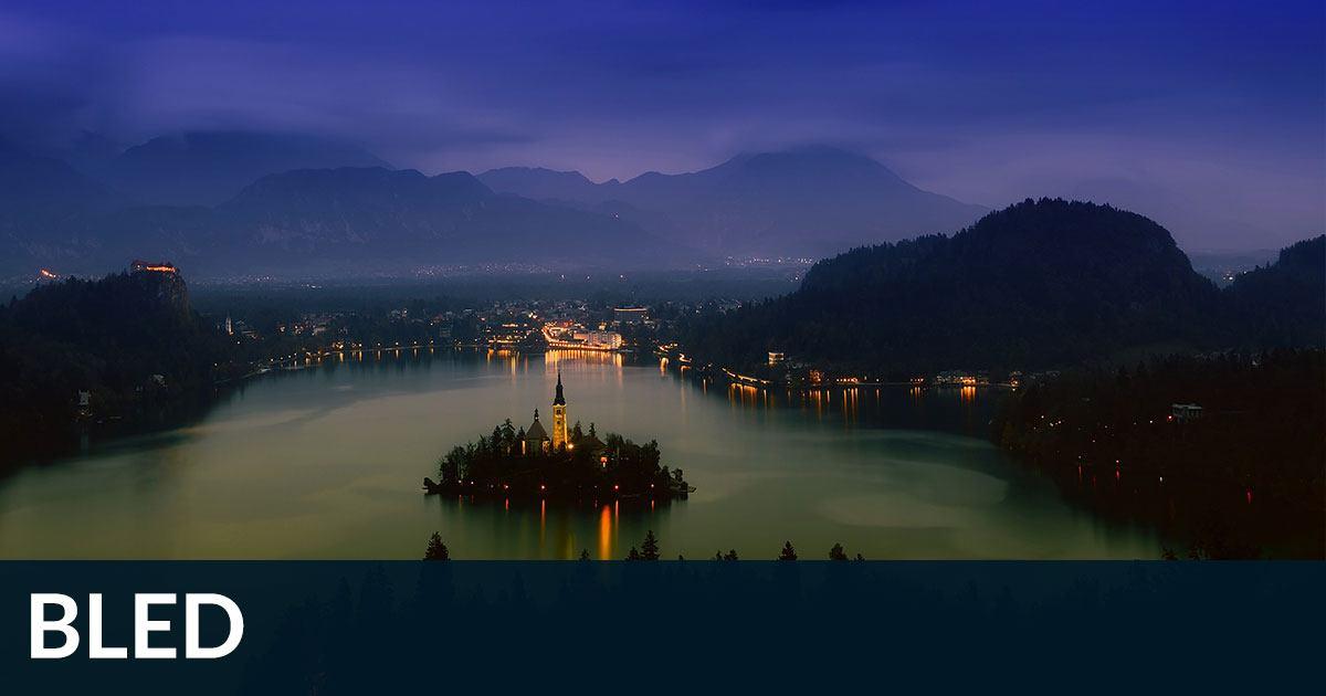 Visitare Bled in 2 giorni