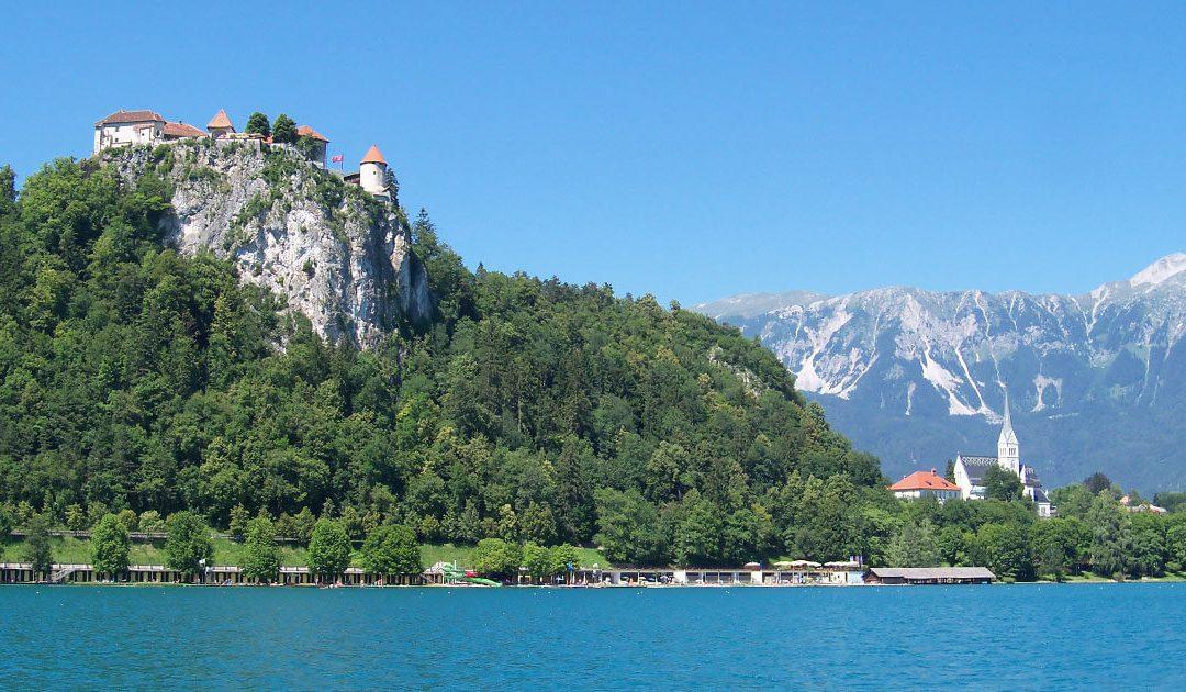 Il Castello di Bled: scopriamo Blejski Grad