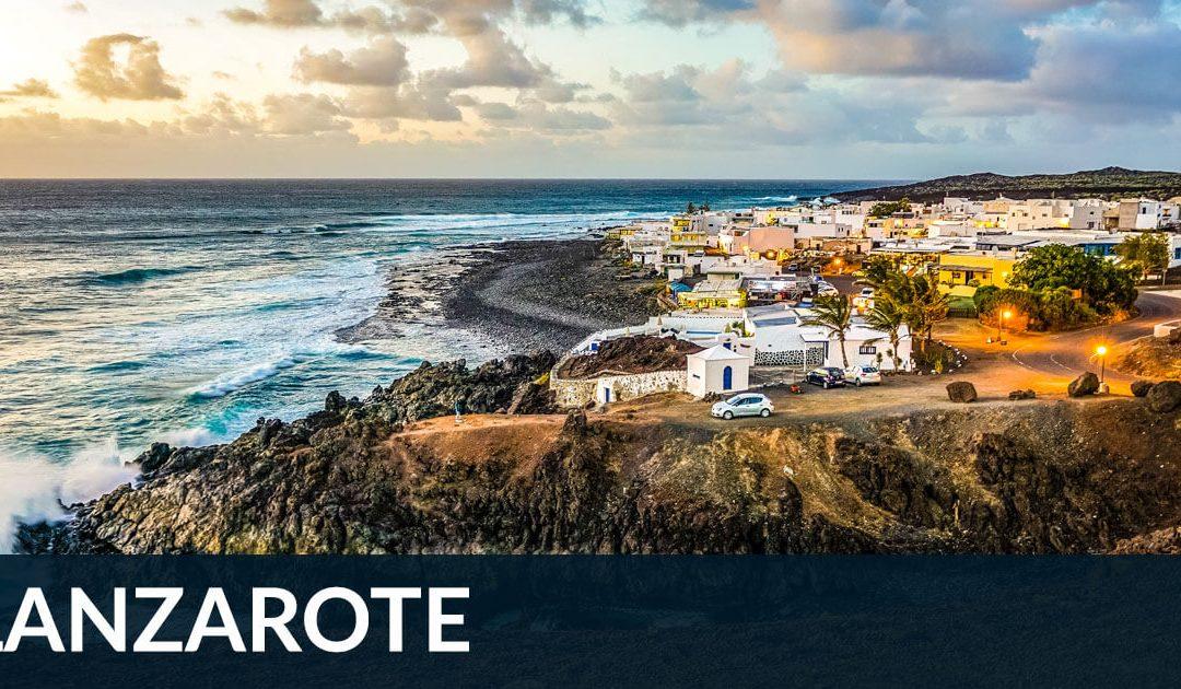 Lanzarote: cosa vedere in 4 giorni