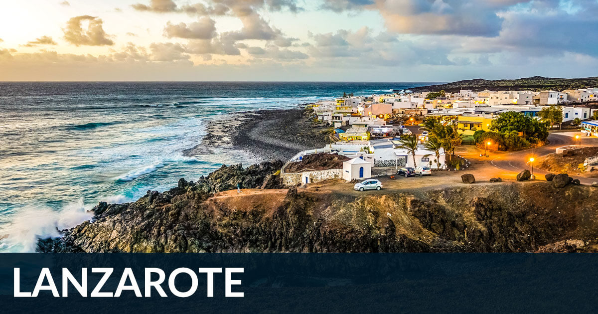 Lanzarote: cosa vedere in 3 giorni
