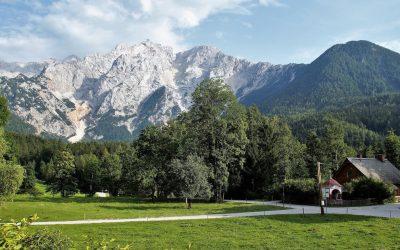 Jezersko Slovenia, una giornata in mezzo alla natura
