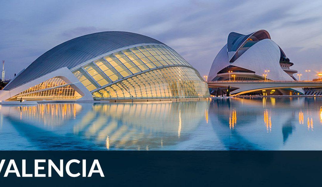 Cosa visitare a Valencia in 3 giorni