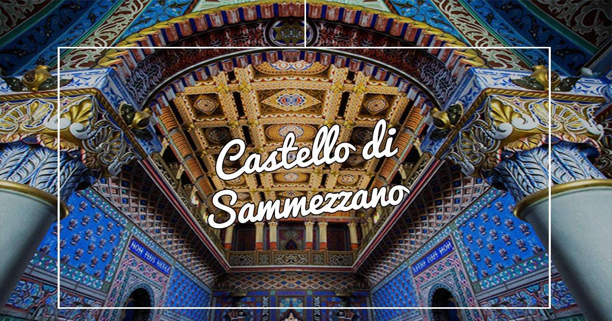 Il Castello di Sammezzano: un bene da salvare nel cuore della Toscana