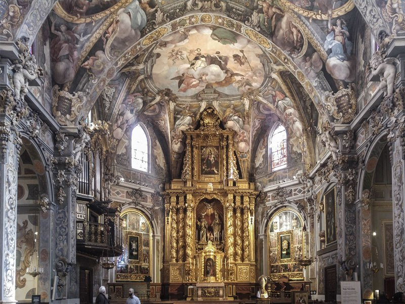 Copertina---Chiesa-di-San-Ncola-(Iglesia-de-San-Nicolas)