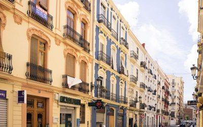 Ruzafa: hipsterismi a Valencia