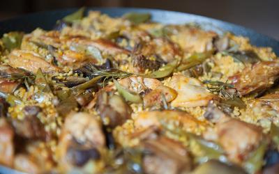 Cosa-mangiare-a-Valencia---La-Paella-Valenciana