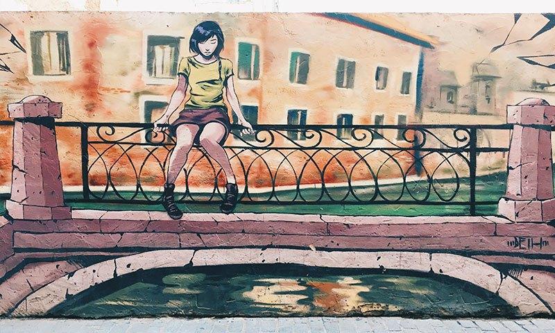 Street-Art-Valencia---Calle-de-los-colores-1