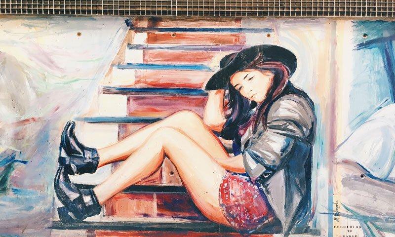 Street-Art-Valencia---Calle-de-los-colores-2