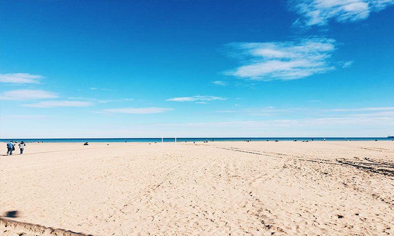 Cabañal-Cañamelar-Playa