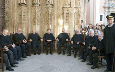 Valencia ed il tribunale delle acque