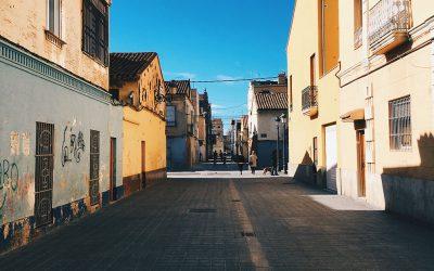 Hipsterimi a Valencia: El Cabanyal, il Grau ed el Canyamelar