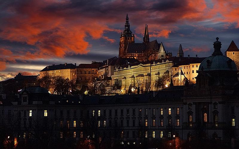 Cosa vedere a Praga: il castello