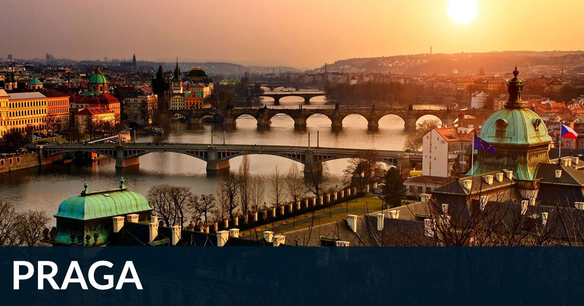 Praga in due giorni: cosa vedere