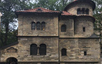 Il ghetto ebraico di Praga