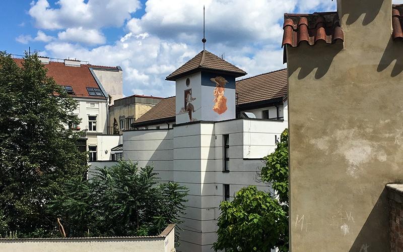 Street Art a Brno