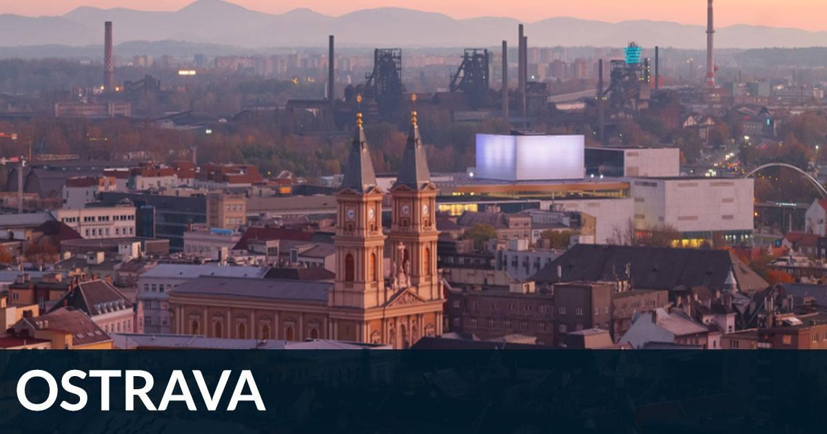 Cosa vedere a Ostrava in Repubblica Ceca
