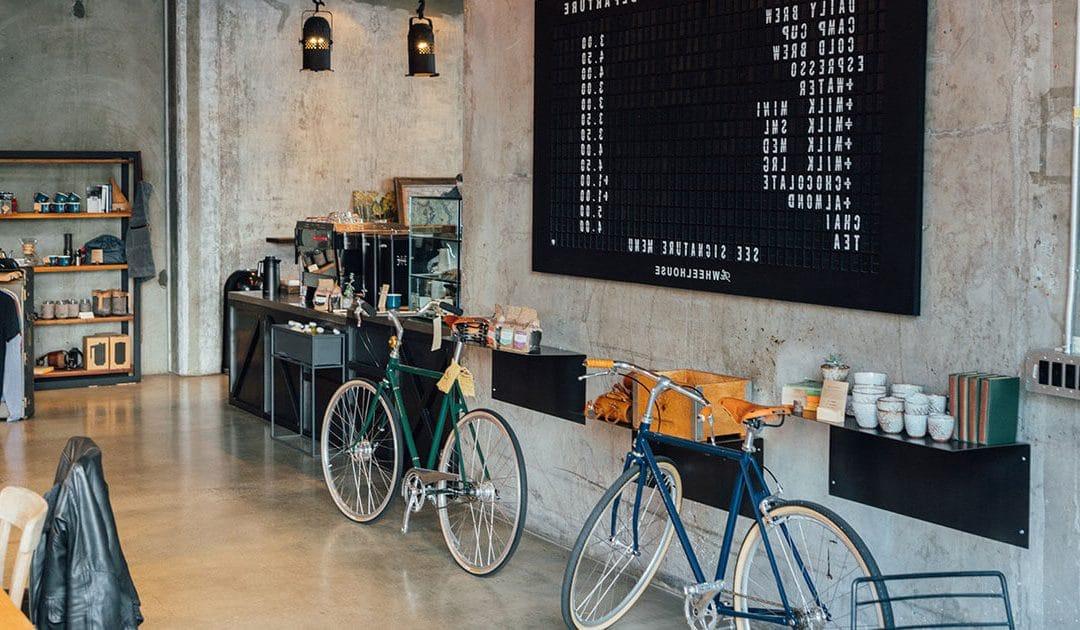 Ostrava Urban Coffee