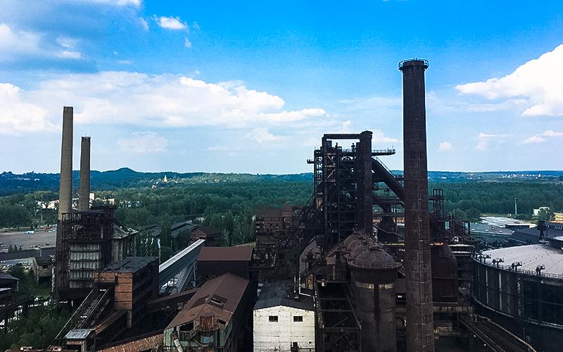 Ostrava-Dolni-Vitkovice