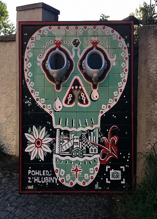 Street Art Ostrava