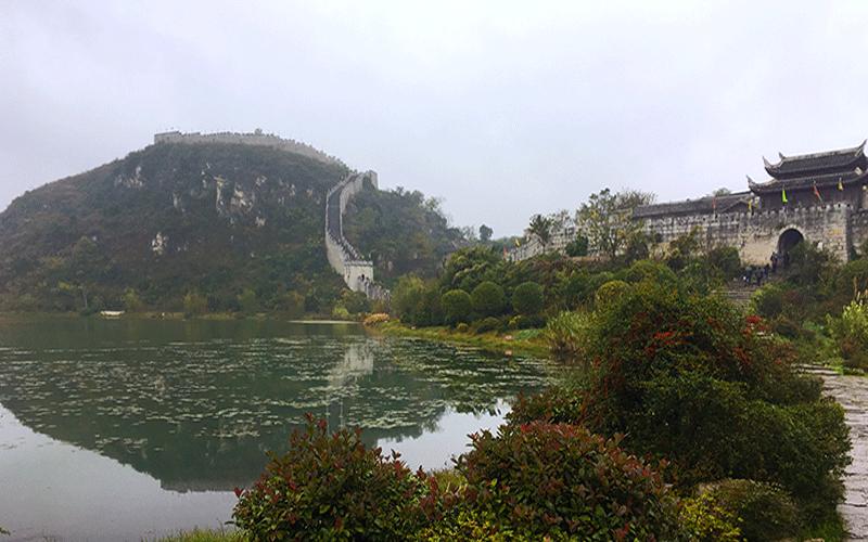 Qingyan-Entrata-alla-città-antica