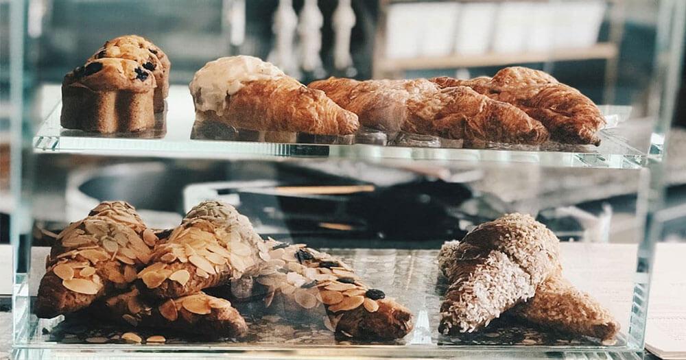 Il Croissant di San Martino di Poznan