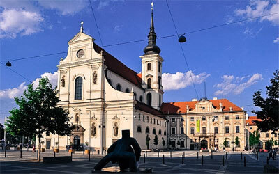 Brno-cosa-vedere-Moravian-Square