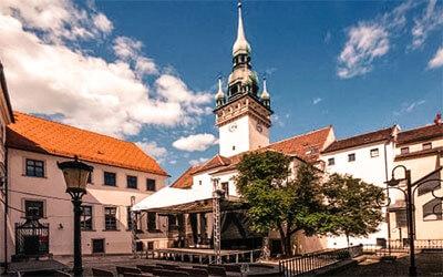 Brno-cosa-vedere-Old-Town-Hall-Brno