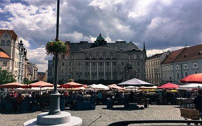 Brno-cosa-vedere-Vegetable-Market