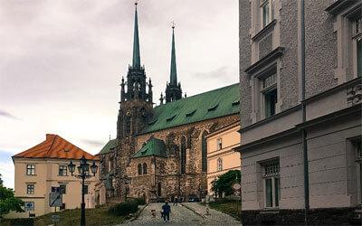 Brno-cosa-vedere-cattedrale-di-Brno