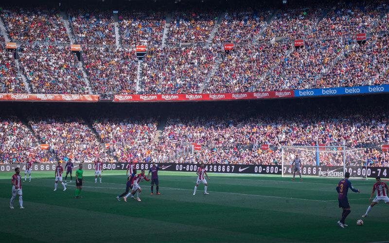 Partita Barcellona