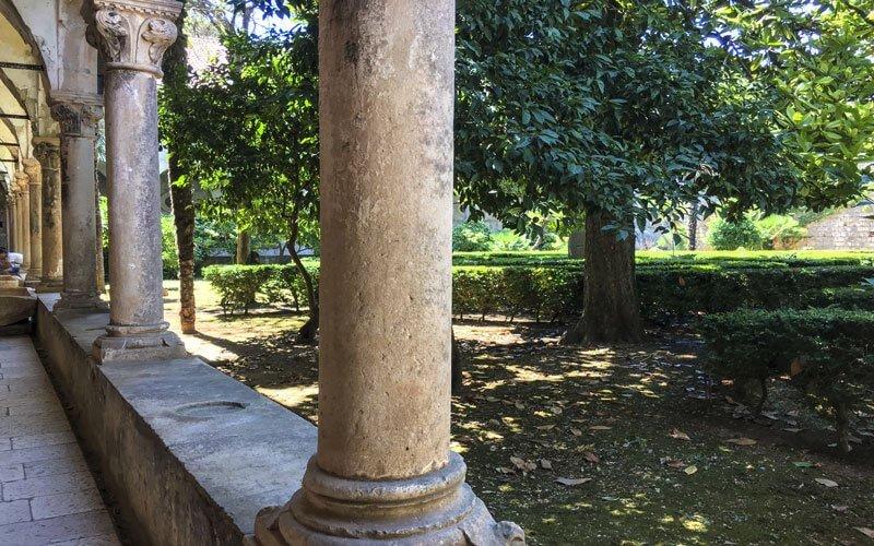 Isola-di-Lokrum-Monastero-