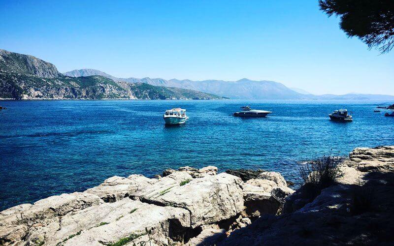 Isola-di-Lokrum-Spiaggia-